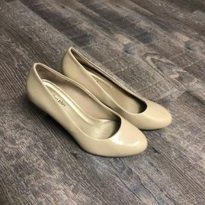 Comfort plus pumps